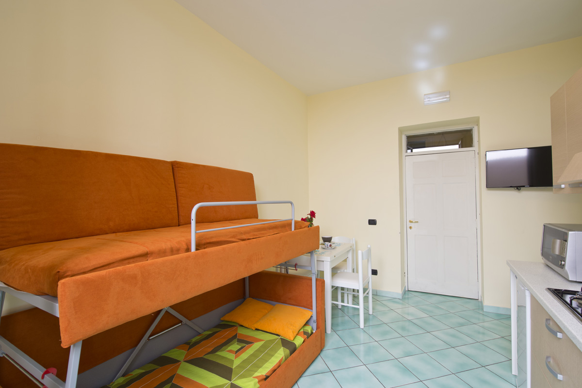 Affordable la casa di vincenzino with case arredate stile for Case arredate con gusto