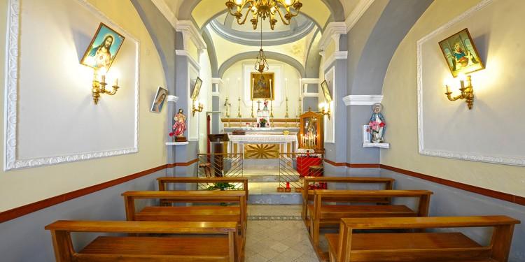 La storia del Convento San Basilio